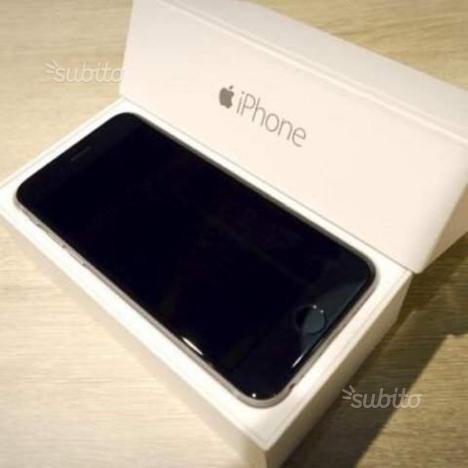 IPhone 6 Plus Black