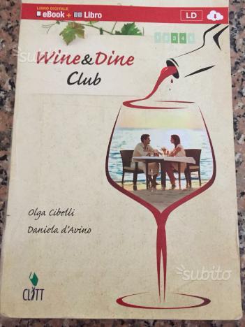 Wine Dine club