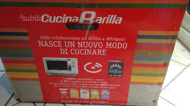 Forno CucinaBarilla