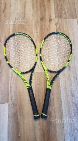 Babolat Pure Aero GT Technology (coppia)