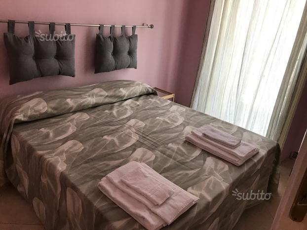 Appartamento al centro di Pompei