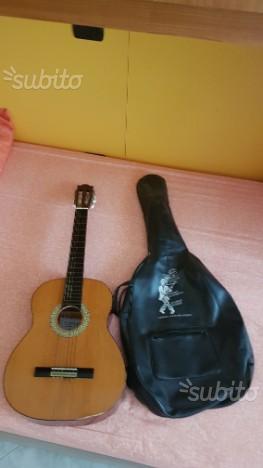 Chitarra classica vintage