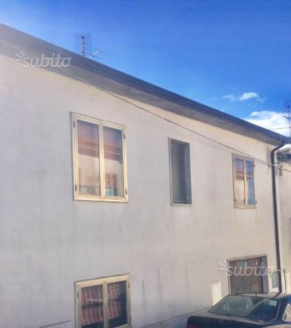Casa singola in Colle Sannita