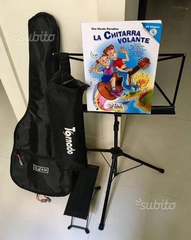 Chitarra da bambino Napoli Centro