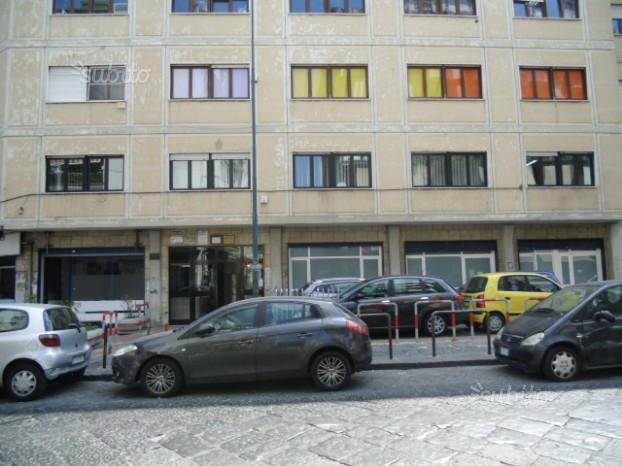 Appartamento per uso ufficio con rete LAN