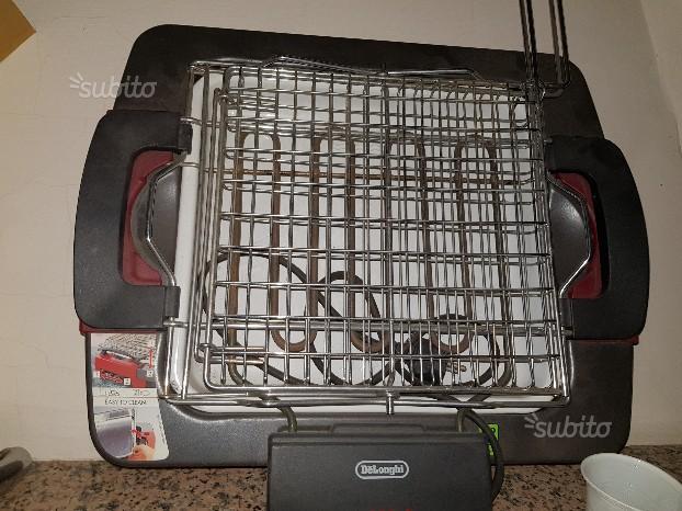 Grill eletttico