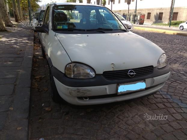 OPEL Corsa 1ª serie - 1997