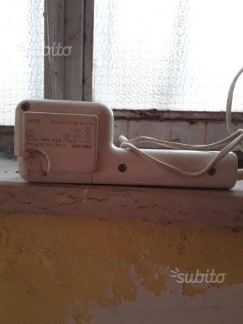 Elettrodomestici e vaporiera