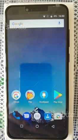 Smartphone Vernee 4/64 giga nuovo