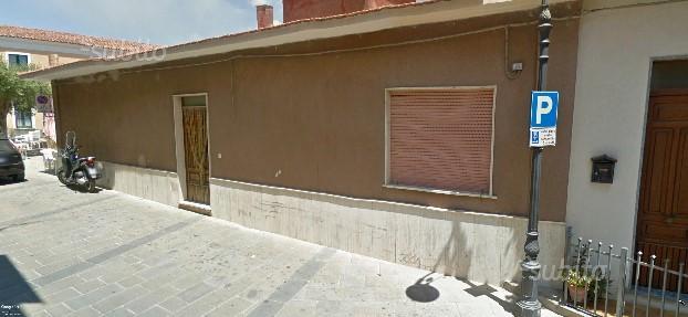Edificio con 2 appartamenti a Montecorice