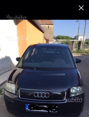 Audi A2 s line 1.4 tdi