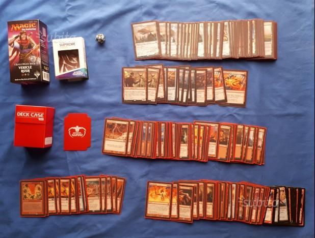 MAGIC - 2 MAZZI collezione privata