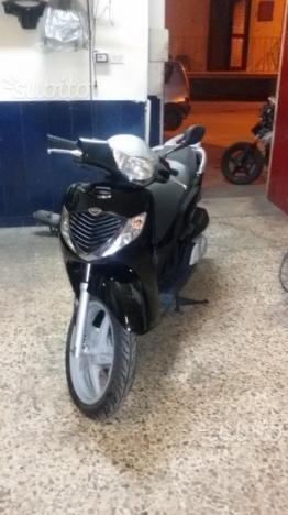Honda sh 125ie