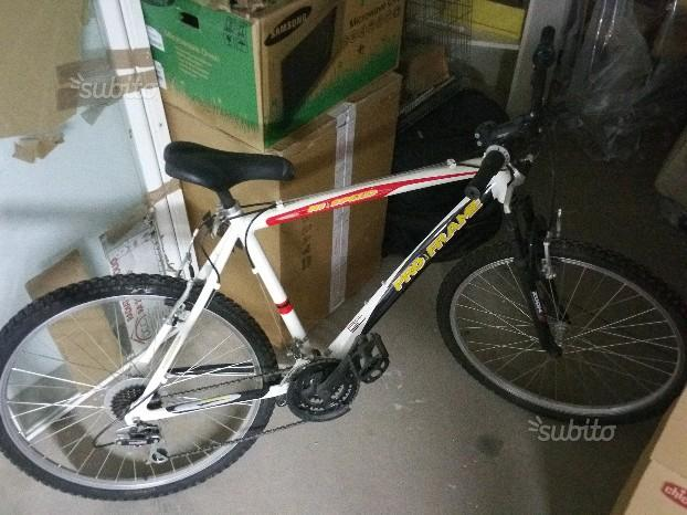 Bicicletta NUOVA