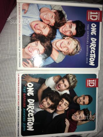 One Direction Official Annual 2013/2014