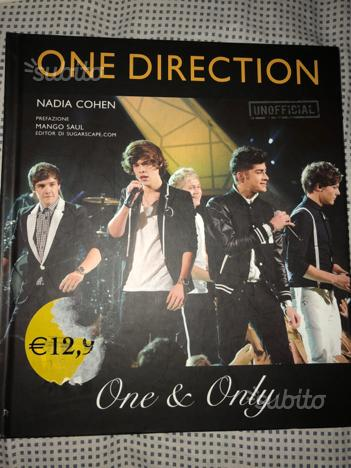 One Direction One & Only