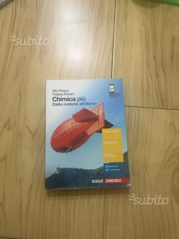Chimica più