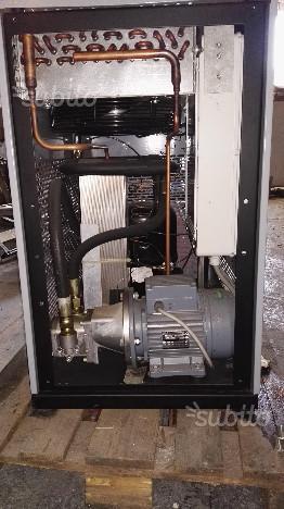 Ciller refrigeratore ad olio A CIRCUITO CHIUSO