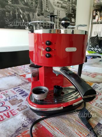 De Longhi Macchina da caffè espresso