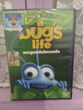 Disney Pixar A Bug's Life Megaminimondo