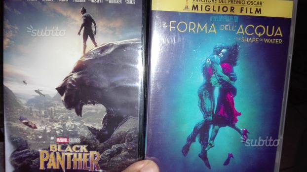Dvd originali