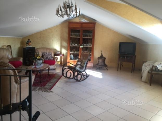 Appartamento su due livelli Arzano