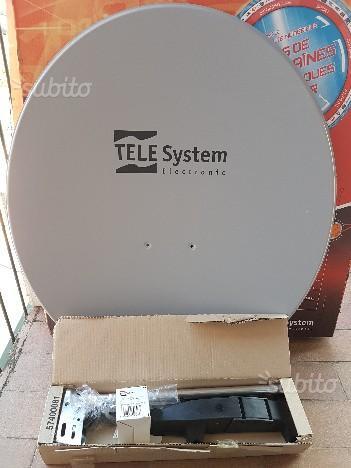 Parabola tele system