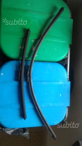 Spazzole tergicristalli,n1 guarnizione vetro dx