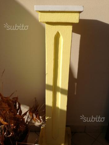 Colonna ornamentale