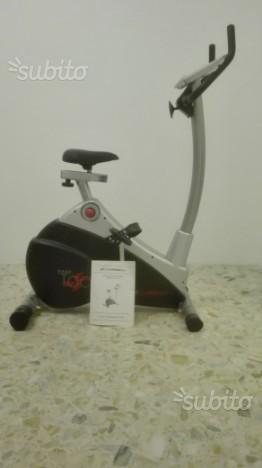 Cyclette Carnielli