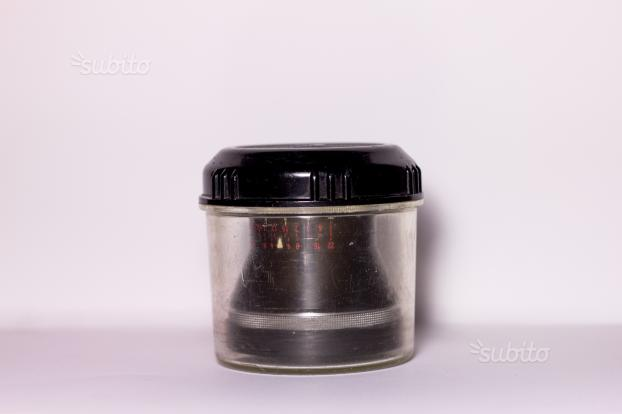 Zeiss ikon pro-tessar 35mm 3.2