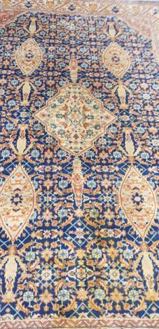 Tappeto antico persiano originale