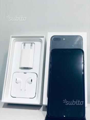 IPhone 7 Plus 32Gb con garanzia Apple