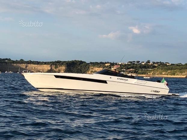 Barca shark 45 2018