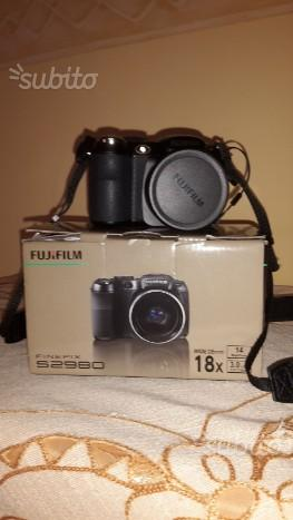 Digital Camera Fujfilm serie S2900