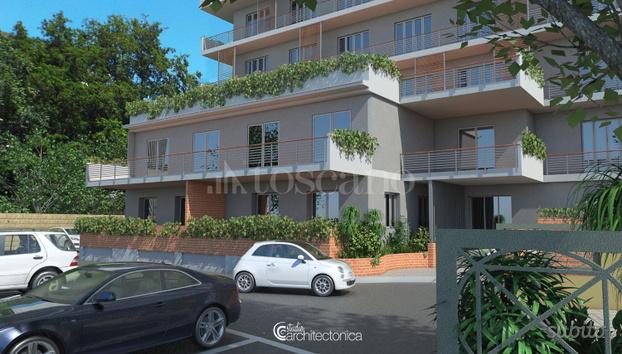 Appartamento Posillipo - 239797