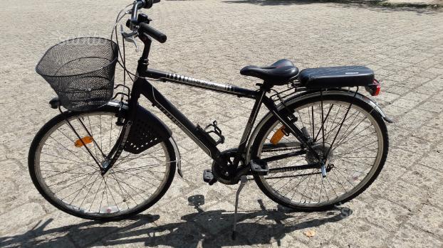 City Bike 28 alluminio