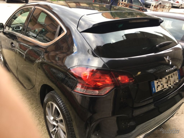 CITROEN DS4 2.0 HDi 136CV Exclusive
