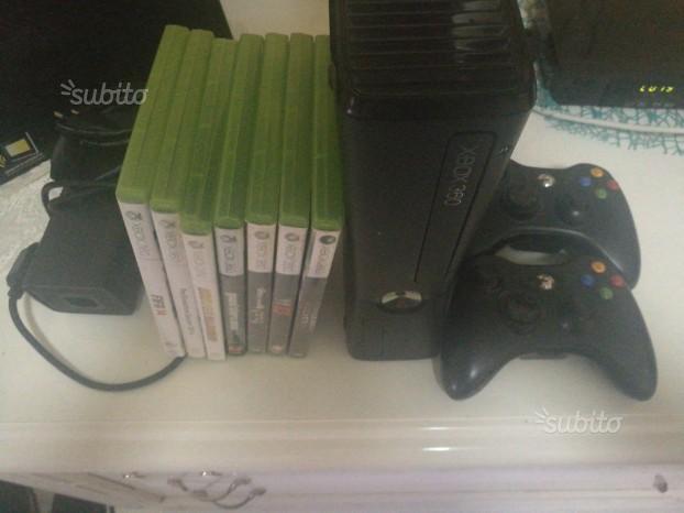 Xbox360 teach
