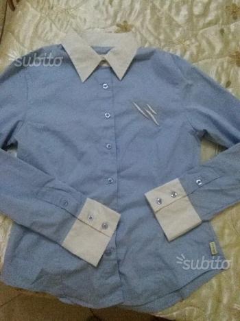 Camicia Artigli