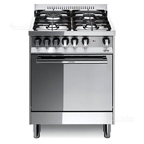Cucina a gas