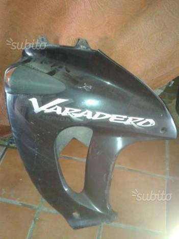 Honda Varadero - 2003