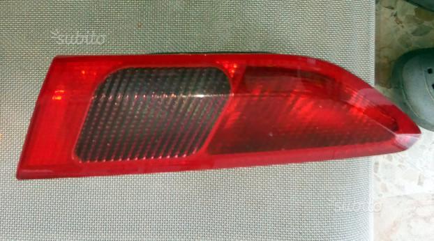Fanale posteriore dx e sx alfa 156 del 1999 1.9jtd