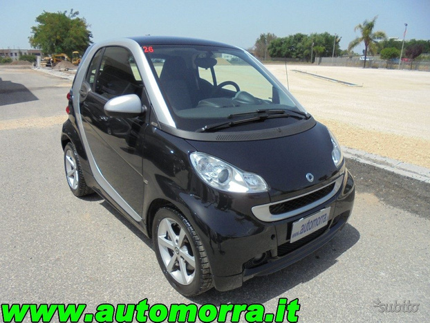 SMART ForTwo 1000 62 kW pulse n°26