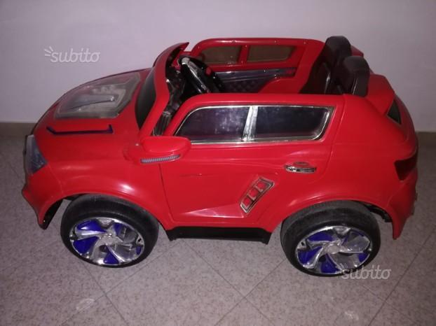 Auto Mitsubishi elettrica