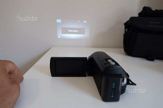 Videocamera Sony PJ 540