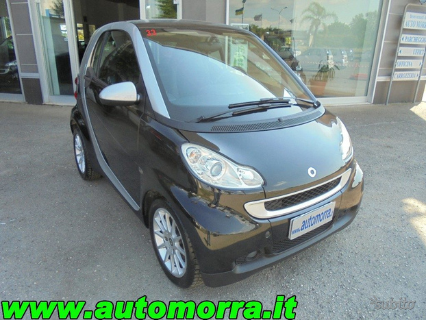 SMART ForTwo 1000 52 kW passion n°33