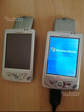 Palmari mio pocket pc