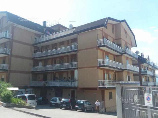 Appartamento Manocalzati