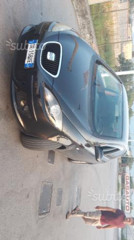 Seat altea 1.6gpl 2008